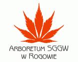 Arboretum SGGW w Rogowie