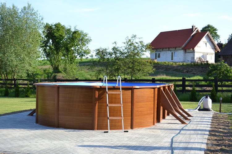 Meble Ogrodowe Drewniane Warminsko Mazurskie :  OGRODOWA, altany, domki drewniane, narzędziowe, zadaszenia  TAPISPL